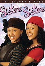 Watch Movie Sister, Sister - Season 2