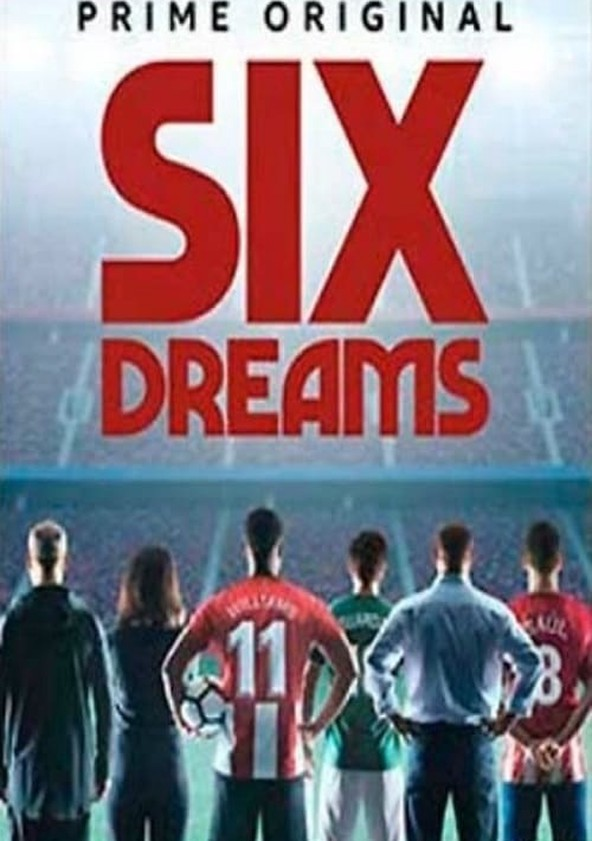 Watch Movie Six dreams - Season 1