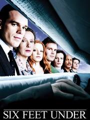 Watch Movie Six Feet Under - Season 1