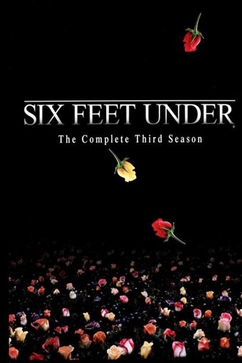 Watch Movie Six Feet Under - Season 3