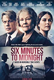Watch Movie Six Minutes to Midnight