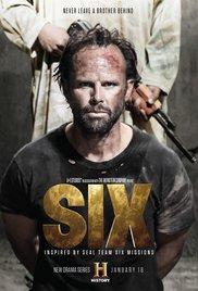 Watch Movie Six - season 1