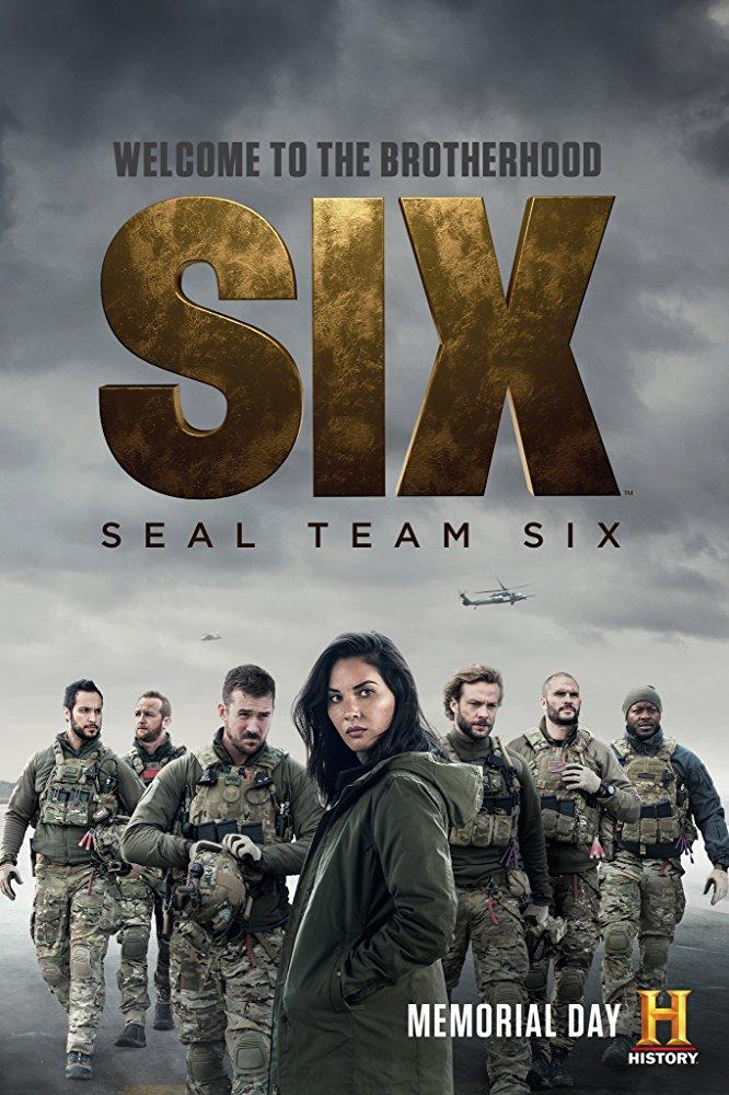 Watch Movie Six - Season 2