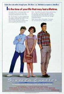 Watch Movie Sixteen Candles