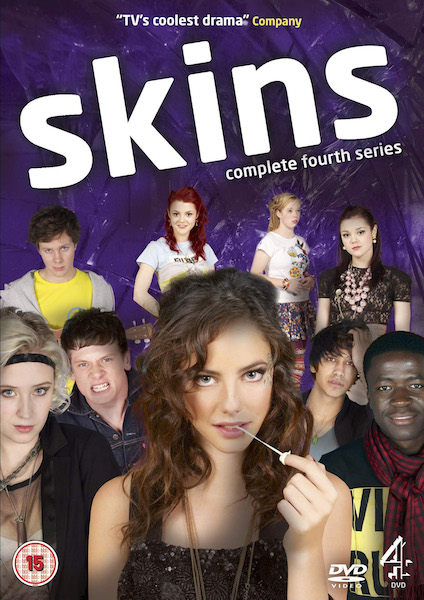 Watch Movie Skins - Season 5