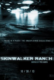 Watch Movie Skinwalker Ranch