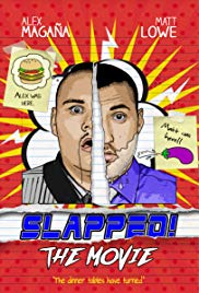 Watch Movie Slapped The Movie