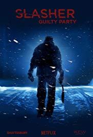 Watch Movie Slasher - Season 3