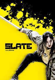 Watch Movie Slate