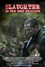 Watch Movie Slaughter Is The Best Medicine