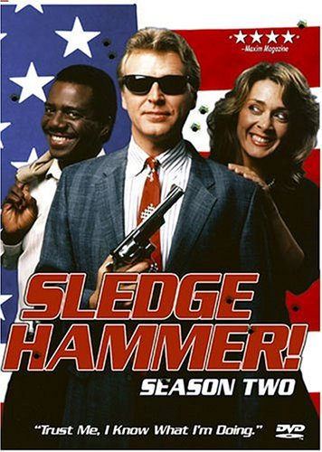 Watch Movie Sledge Hammer! - Season 2