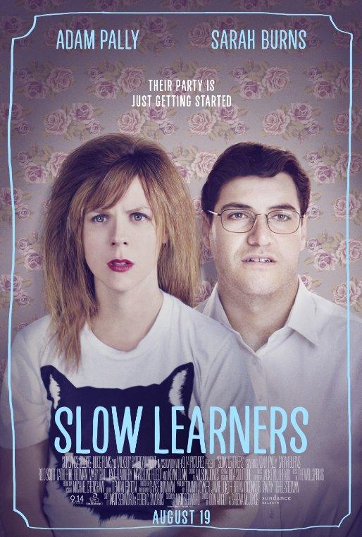 Watch Movie Slow Learners