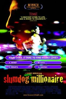 Watch Movie Slumdog Millionaire