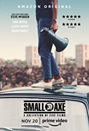 Watch Movie Small Axe - Season 1
