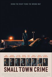 Watch Movie Small Town Crime