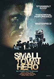 Watch Movie Small Town Hero