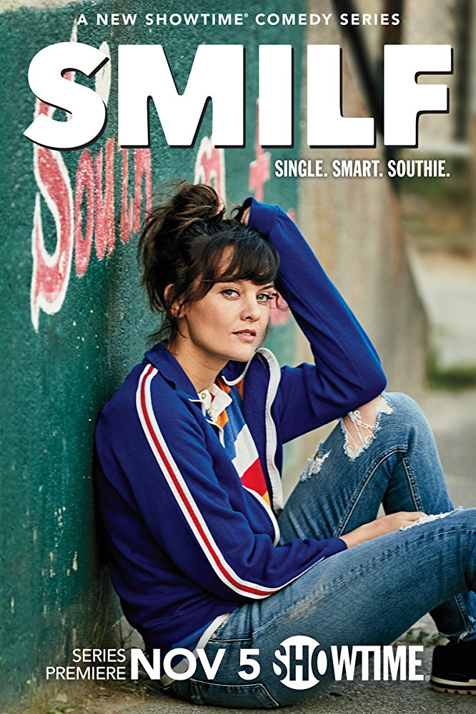 Watch Movie Smilf - Season 1