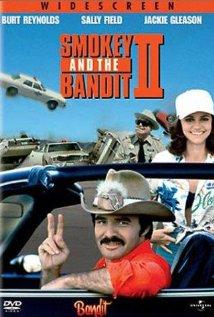 Watch Movie Smokey and the Bandit 2