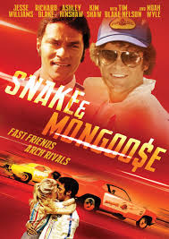 Watch Movie Snake And Mongoose