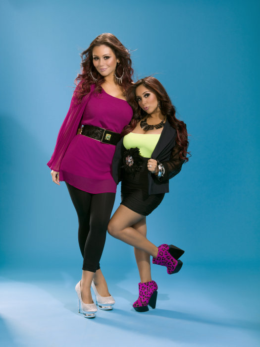 Watch Movie Snooki & Jwoww - Season 3