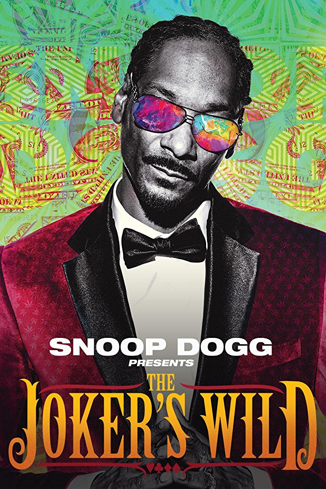 Watch Movie Snoop Dogg presents the Joker's Wild - Season 2