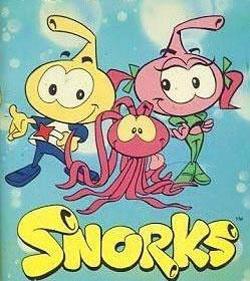 Watch Movie Snorks - Season 3