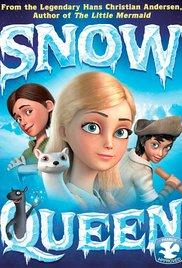 Watch Movie Snow Queen