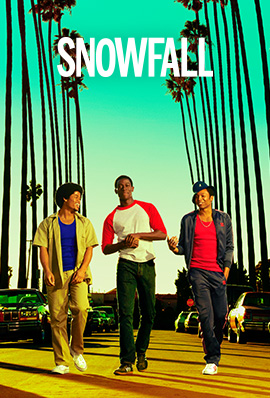 Watch Movie Snowfall - Season 1