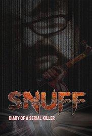 Watch Movie Snuff: Diary of a Serial Killer