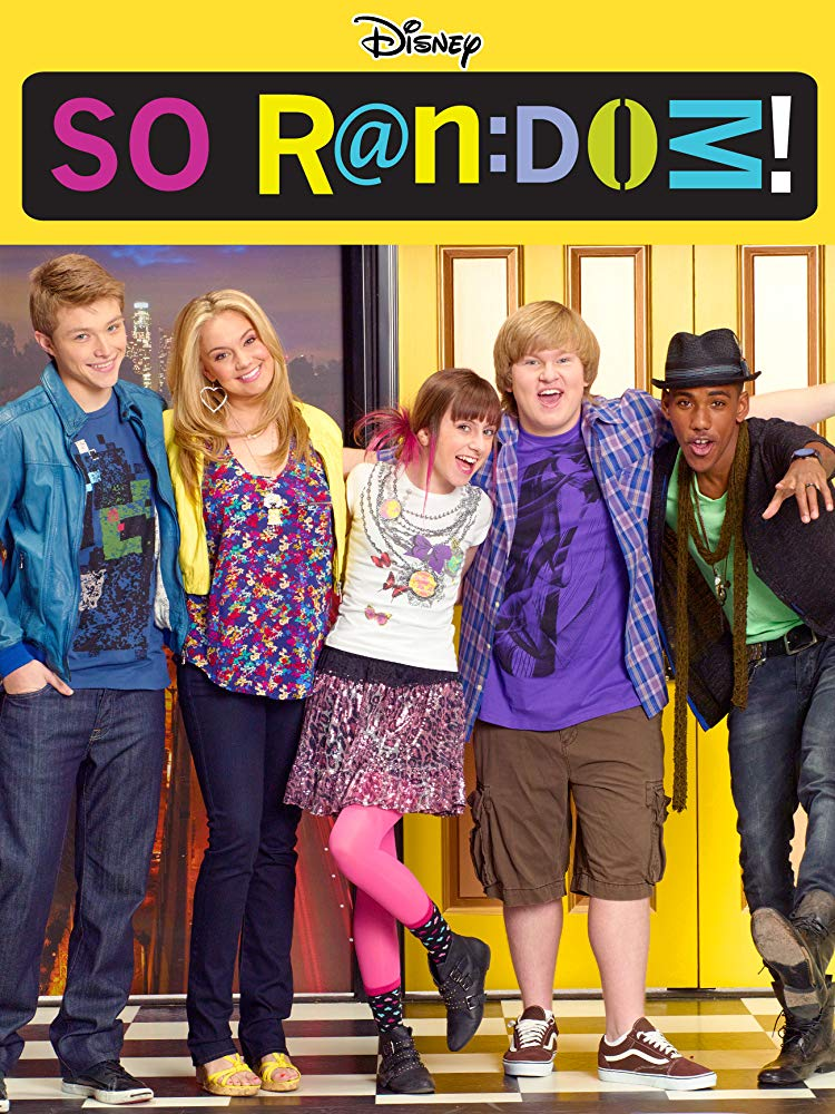 Watch Movie So Random! - Season 1