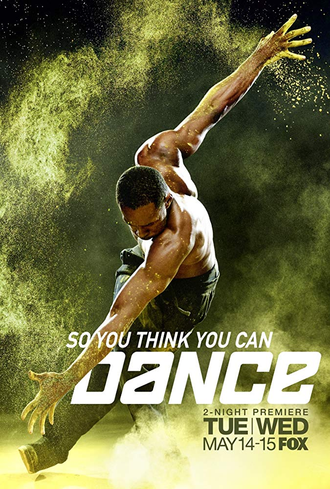 Watch Movie So You Think You Can Dance - Season 16