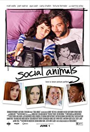 Watch Movie Social Animals