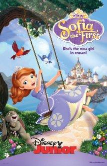 Watch Movie Sofia the First - Season 1