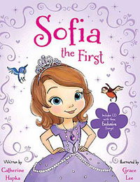 Watch Movie Sofia the First - Season 2