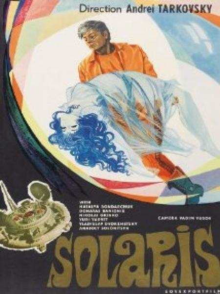 Watch Movie Solaris