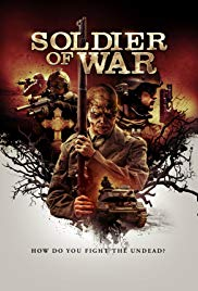 Watch Movie Soldier of War