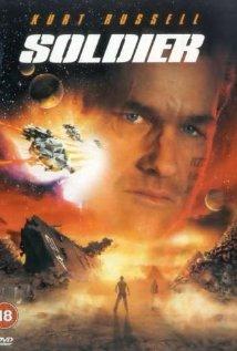Watch Movie Soldier