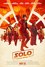 Watch Movie Solo: A Star Wars Story