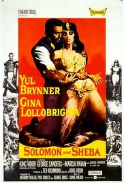 Watch Movie Solomon and Sheba