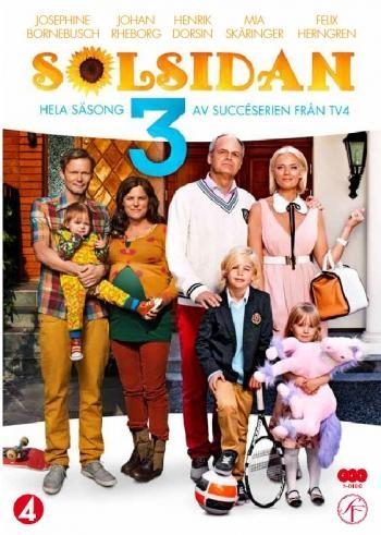 Watch Movie Solsidan - Season 3