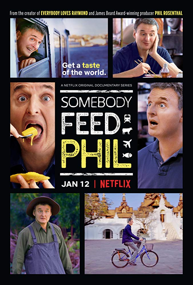 Watch Movie Somebody Feed Phil - Season 2