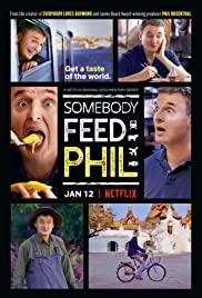 Watch Movie Somebody Feed Phil - Season 4
