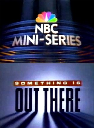 Watch Movie Something Is Out There - Season 1