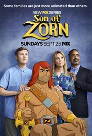 Watch Movie Son of Zorn - Season 1