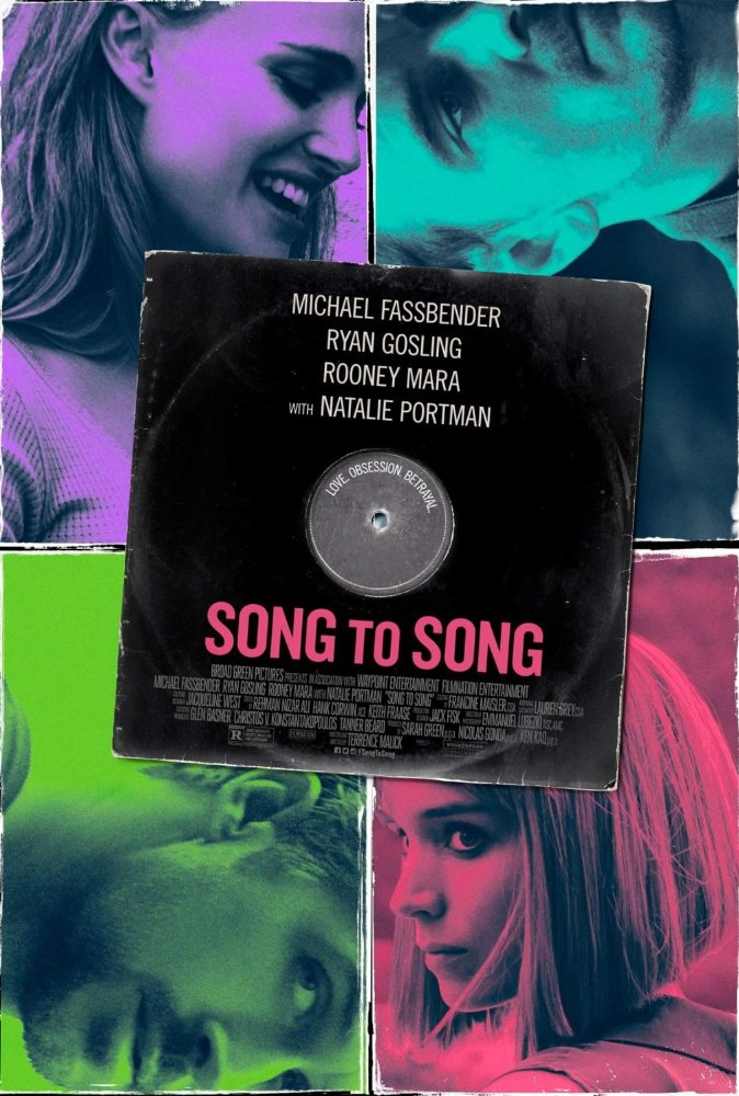 Watch Movie  Song to Song