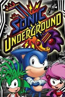 Watch Movie Sonic Underground - Season 1