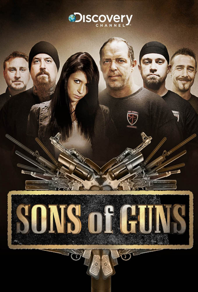 Watch Movie Sons Of Guns - Season 2