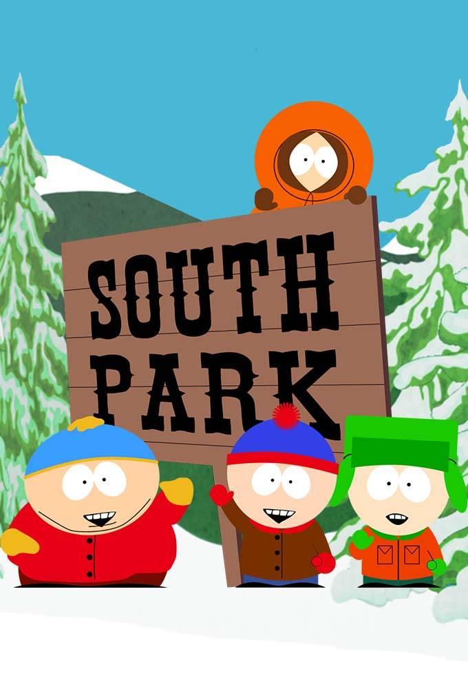 Watch Movie South Park - Season 22