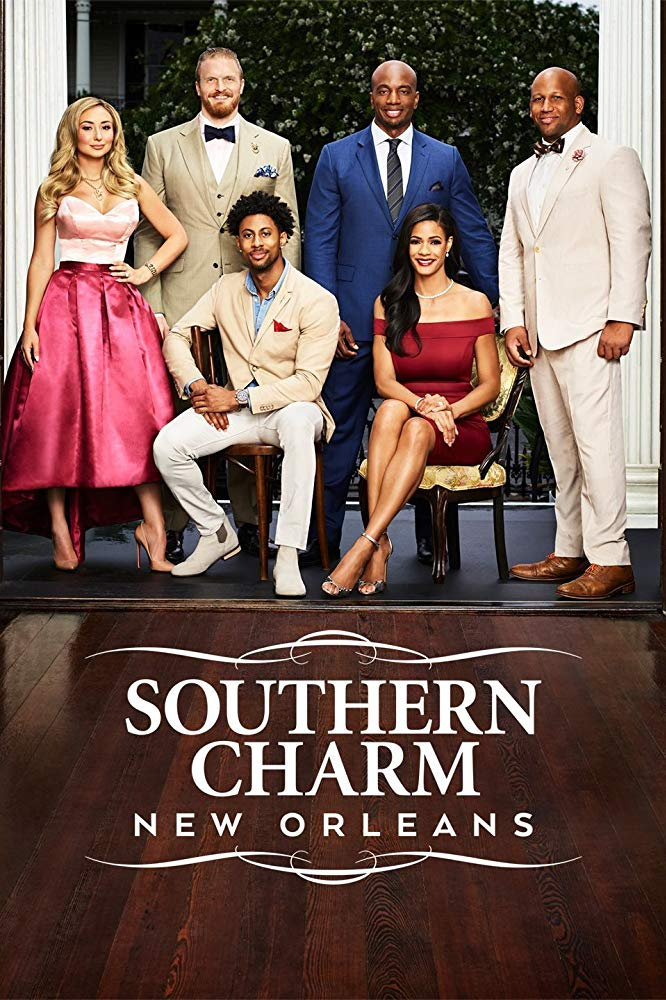 Watch Movie Southern Charm New Orleans  - Season 1