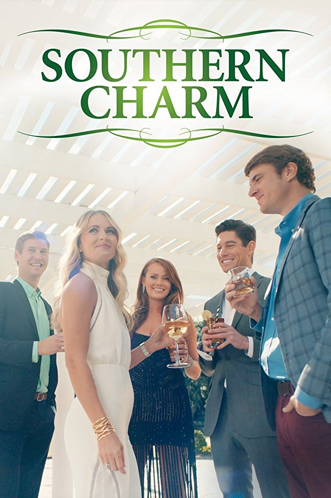 Watch Movie Southern Charm - Season 5